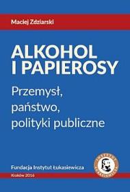 Alkohol i papierosy 250