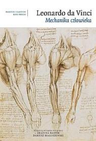 Leonardo da Vinci. Mechanika człowieka 200