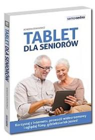 Tablet dla seniorów 200