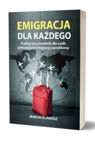 Emigracja dla każdego